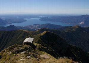 Sesia-Val Grande Geopark (Italia)