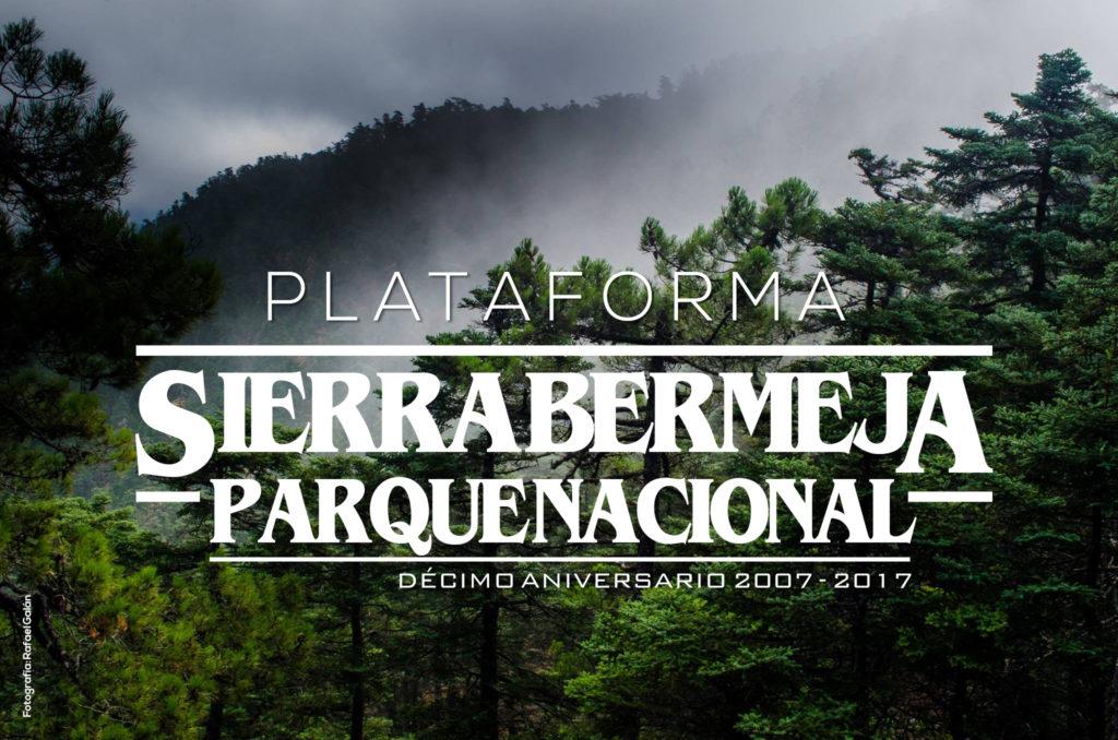 Plataforma Sierra Bermeja Parque Nacional