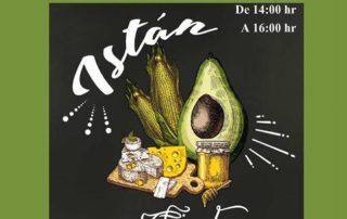 XXIV Muestra Gastronómica de Istán