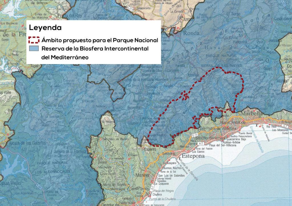 Reserva de la Biosfera Intercontinental del Mediterráneo