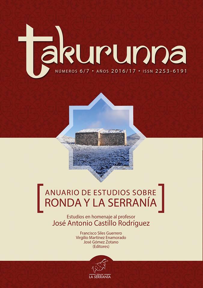 Revista Takurunna 6-7