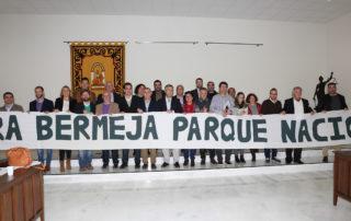 Ayuntamientos solicitan la declaración del Parque Nacional de las sierras Bermeja y de las Nieves