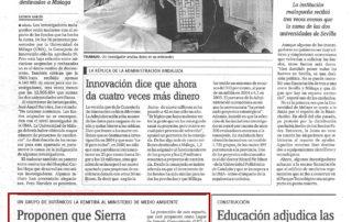 2006: Proponen que Sierra Bermeja sea declarada parque nacional