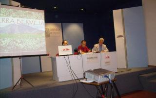 Presentación en el Ateneo de Málaga de la campaña Sierra Bermeja Parque Nacional