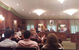 El ayuntamiento de Marbella respalda la protección de Sierra Bermeja como Parque Nacional