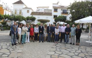 Mesa redonda en Estepona sobre el futuro parque nacional