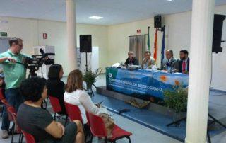 IX Congreso Español de Biogeografia