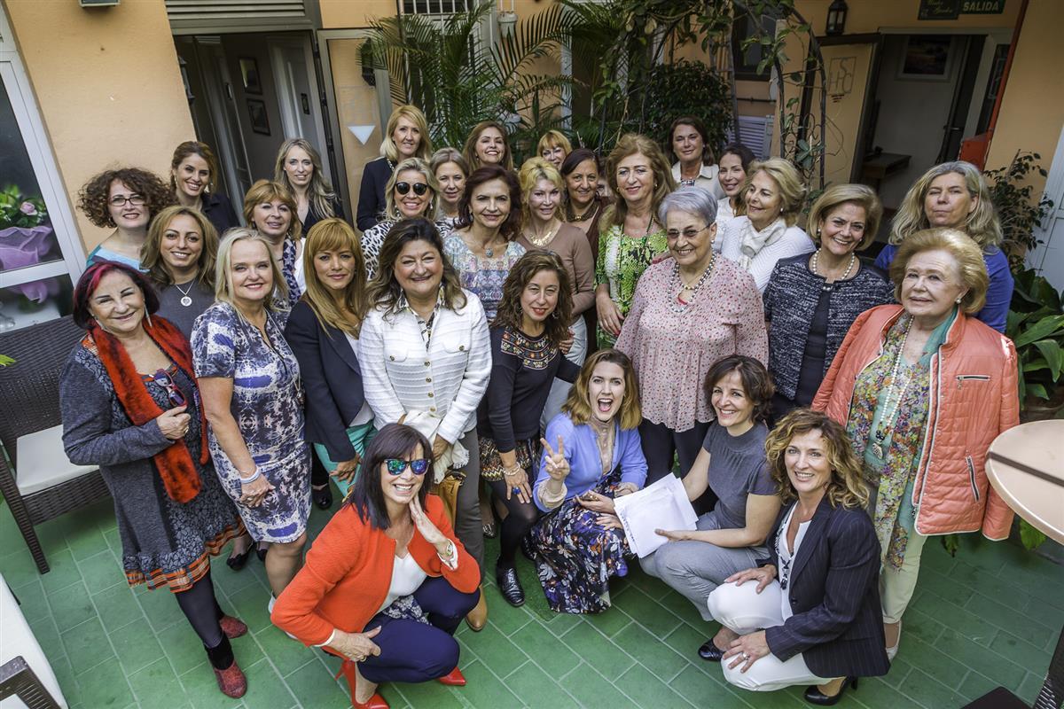 Asociación de Mujeres Profesionales y Empresarias de Marbella