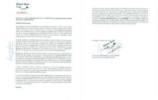El Club de Montaña Calalui apoya la declaración de Sierra Bermeja como Parque Nacional
