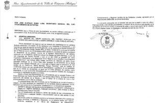 El Ayto de Estepona apoya la declaración de Sierra Bermeja como Parque Nacional