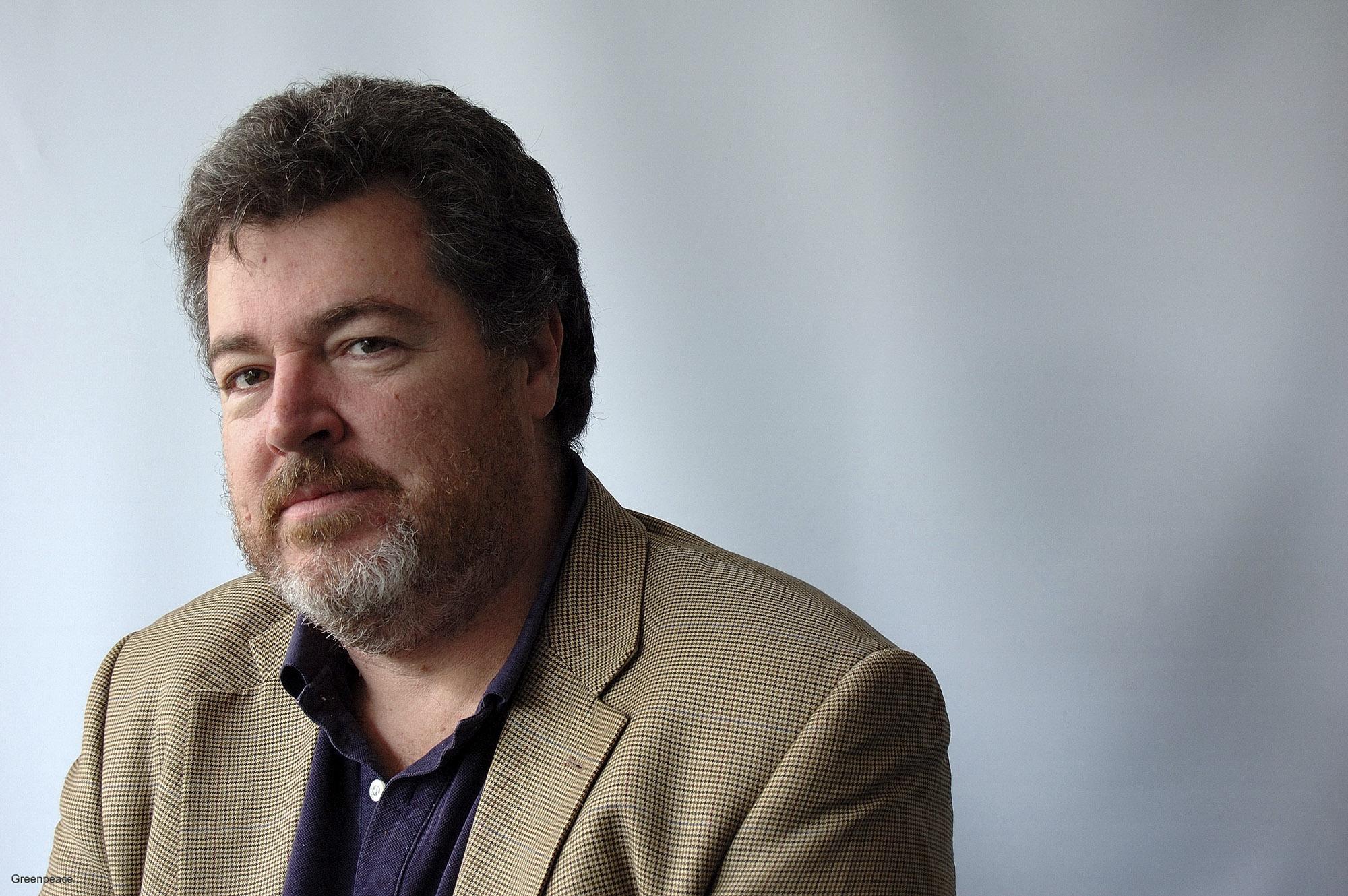 Juantxo López de Uralde (Fotografía: Econoticias)