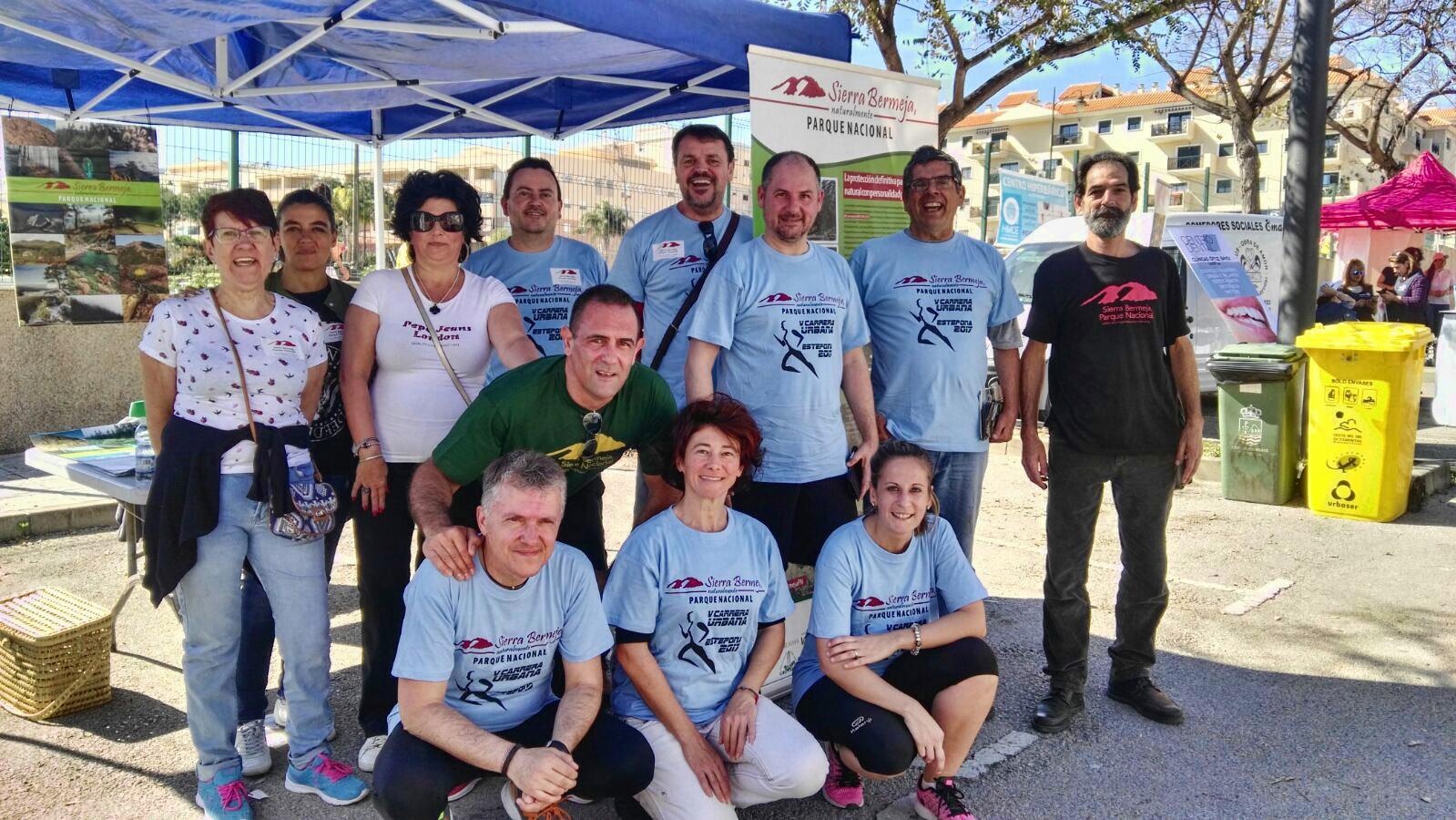 V Carrera Urbana Estepona 2017