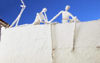 Genalguacil, pueblo museo