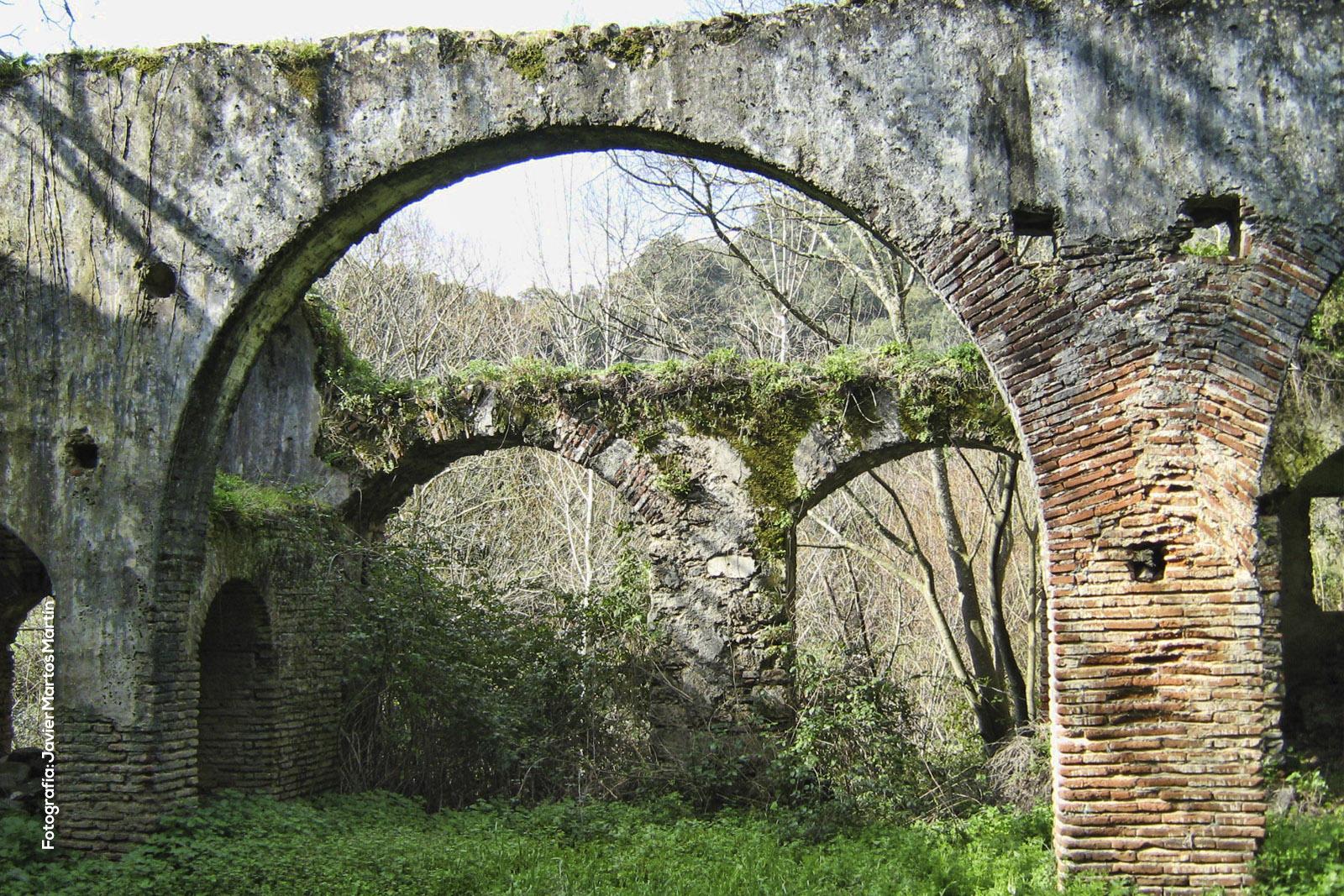Real Fábrica de Hojalata de San Miguel (Júzcar), 1727