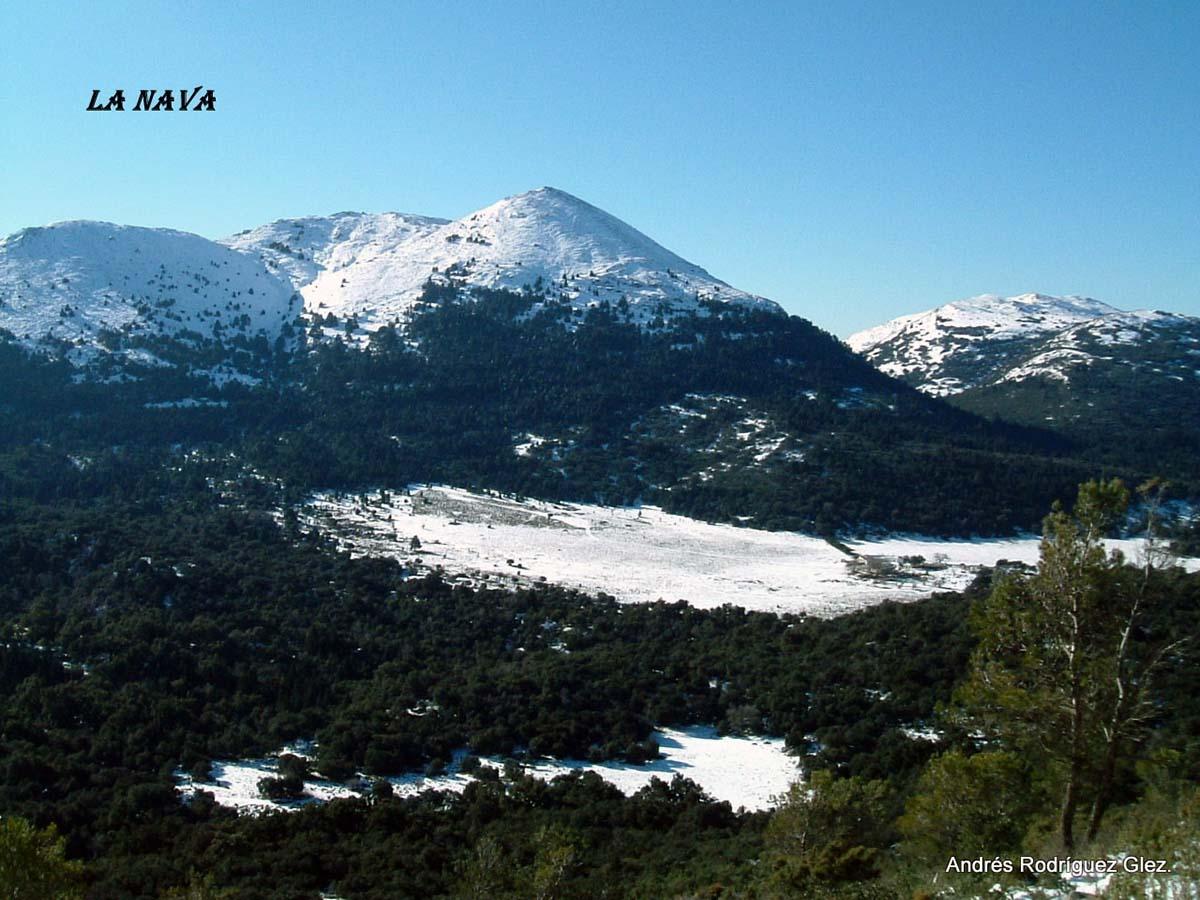 La Nava (Sierra de las Nieves)