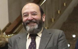 Juan José Areces, nuevo director OAPN