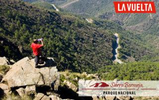 Etapa 3 Vuelta Ciclista a España 2018