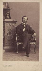 Domingo Orueta Aguirre