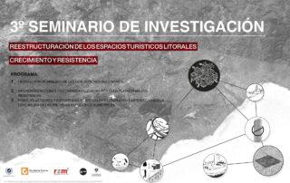 3er Seminario de investigación: crecimiento y resistencia
