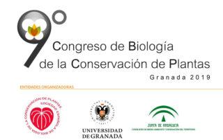 IX Congreso de Biología de la Conservación de Plantas