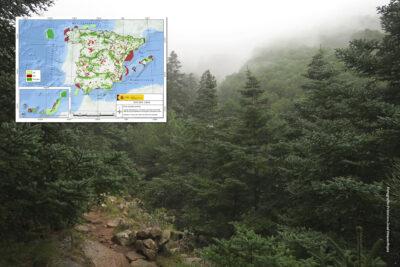 Los Reales de Sierra Bermeja - Red Natura 2000