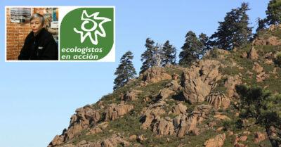 Theo Oberhuber - Ecologistas en Acción