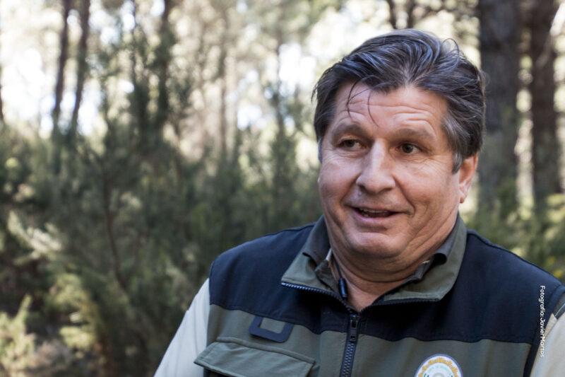 José Luis Ojeda Robles
