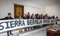 Declaración Conjunta a favor del Parque Nacional Bermeja+Nieves (Estepona, noviembre de 2016)