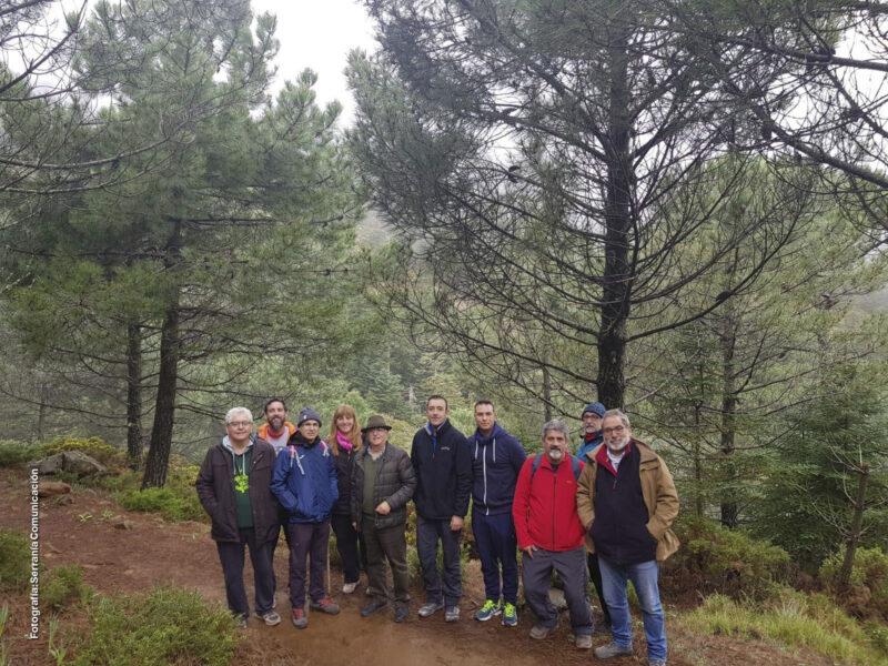 I Jornadas de Historia Serranía de Ronda