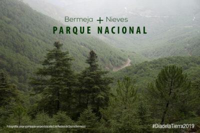 Día de la Tierra 2019: Bermeja+Nieves Parque Nacional