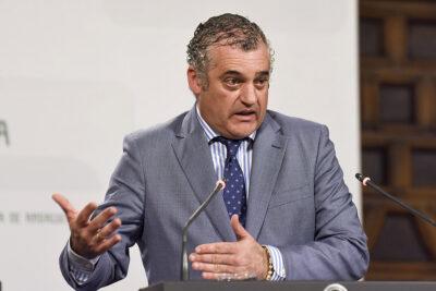 Javier Carnero PSOE