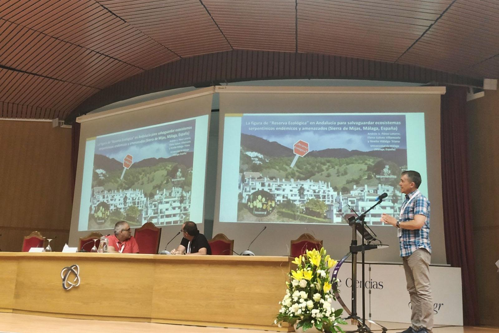 9º Congreso de Biología de Conservación de Plantas