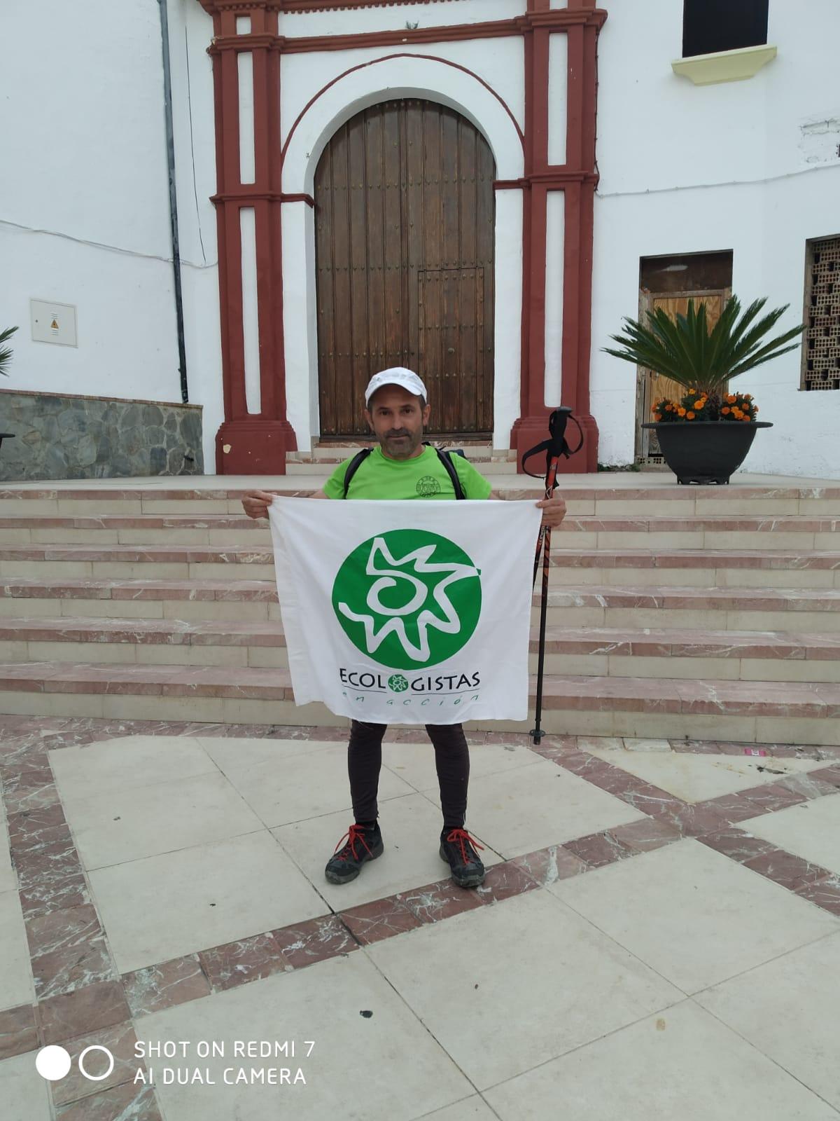 Viernes 1/11 - 17:53. Fin de la etapa Genalguacil - Benaoján, 43km