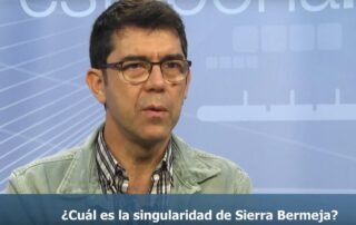 Javier Martos habla sobre Sierra Bermeja