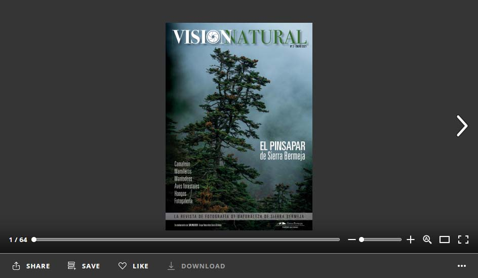 Lector online de Visión Natural núm.2