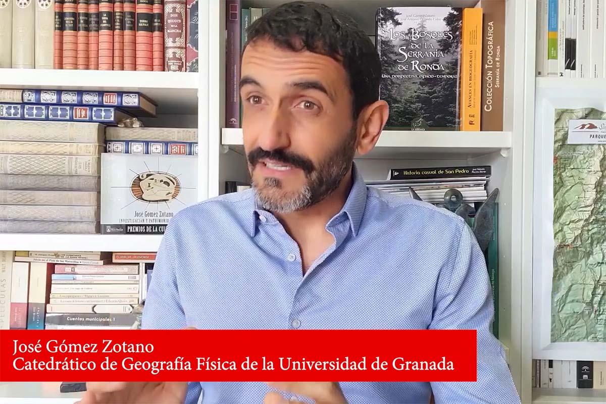 José Gómez Zotano